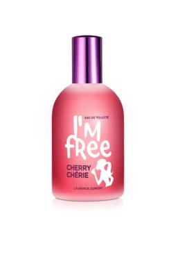 """Eau de Toilette </br>""""Cherry Chérie"""" 110ml"""